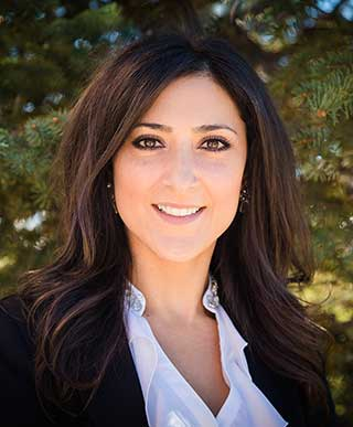 Alice Keshmeshian, MS, PhD(c), LPC, Counselor / Therapist in Highlands Ranch