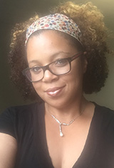 Tamera Crenshaw, LMHC, LPC, Licensed Mental Health Counselor near Enfield