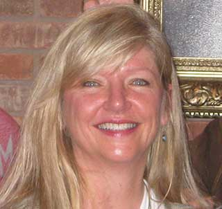 Kelly McGuire-Wittrock, MA, PPS, LMFT, Marriage and Family Therapist near Riverside