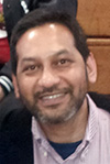 Abdul Kader, LMHC, Licensed Mental Health Counselor near Ronkonkoma