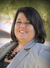 Amy Safier, MSC LPC, Professional Counselor / Therapist near Mesa
