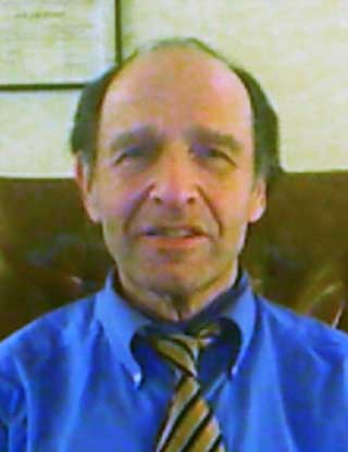 Robert Meier, PhD, Psychologist near Lowell