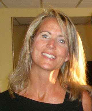 Laurie Selleck, MA, LPC, Professional Counselor / Therapist near Castle Rock