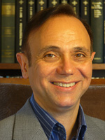 D. Steven Nouriani, PhD, MFT, Licensed Marriage & Family Therapist and Certified Jungian Analyst in San Francisco