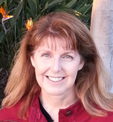 Carole McKinney, MA, Marriage and Family Therapist Registered Intern near Camp Pendleton