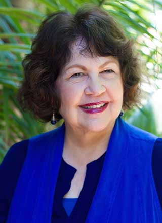 Lynn Steinberg, Ph.D, LMFT, Marriage and Family Therapist in Los Angeles