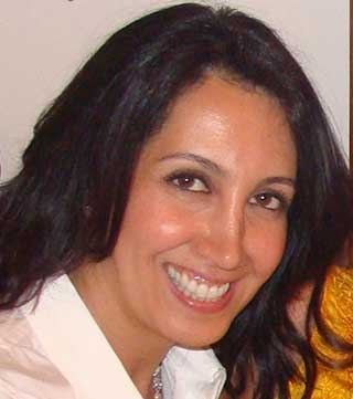 Sara Mahshid Moosavieh, MA, LMFT, Marriage and Family Therapist in Beverly Hills