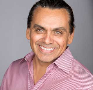 Henry J. Ortiz, Psy.D., Psychologist in Los Angeles