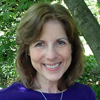 Gail Post, Ph.D., Psychologist near Philadelphia