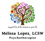 Melissa Lopez, MSW, LCSW, Therapist in Pasadena