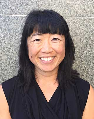 Katherine Chen, LCSW, Clinical Social Worker / Therapist in San Francisco