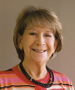 Shirley Friedman, Ed.D, LMFT, Psychologist in Houston