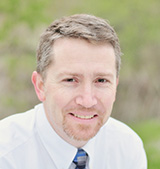 Lance Peterson, PhD, LICSW, Clinical Social Worker / Therapist near Eau Claire