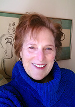 Fern Zeigler, LMFT, Marriage and Family Therapist in Pennsylvania