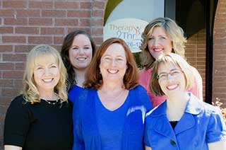 Therapy2Thrive™ of the Ruby Hill Counseling Center, Inc., Group Practice near Modesto