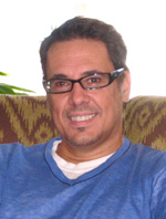 Jose Perez, MA, LMFT, Marriage and Family Therapist in Essex County