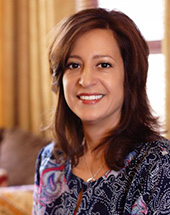 Edna Jimenez, Psy.D., Psychologist near Simi Valley