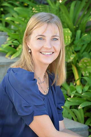 Dr. Tiffany Crawshaw, Psy.D., Psychologist in Irvine