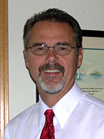 David E. Dickman, MSW, LICSW, Therapist in Lynnwood