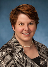 Heather Holt, MSW, LICSW, Clinical Social Worker / Therapist in Ramsey County