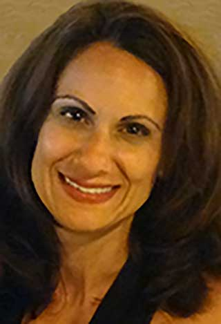 Sabrina Gosmire, LCPC, CADC, Professional Counselor / Therapist near Northbrook