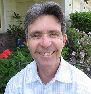 Michael Thaden, M.S., L.M.F.T., A.T.R.-B.C., C.H.T., Marriage and Family Therapist near Nevada City