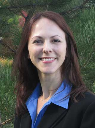 Jennifer Johnston, M.S., Counselor in Fort Collins