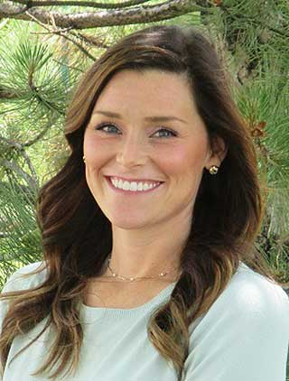 Hannah Dorsher M.A., NCC, CAC1, EMDR, LPCC, Professional Counselor / Therapist in Fort Collins