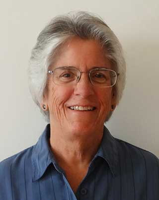 Barbara Evans, MA, LMFT, Marriage and Family Therapist in Sacramento