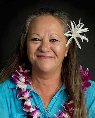 Ms.Elnora W. Hiers, MSCP, LMHC, NCC, QMHP, Licensed Mental Health Counselor, Professional Counselor / Therapist near Honolulu