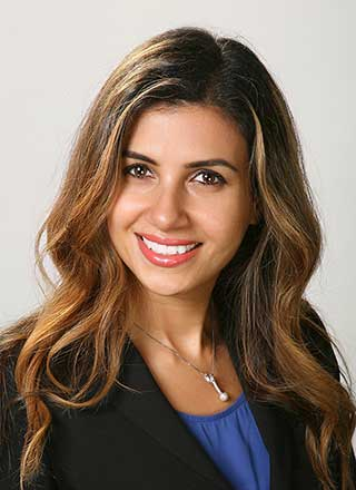 Tara Farazian, MA, LMFT, Marriage and Family Therapist in Sherman Oaks