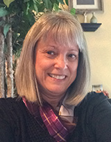 Katherine May, MSN, The Center For Depth Psychotherapy,  near Hagerstown