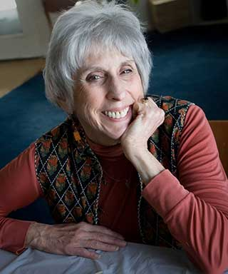 Joan Ungar, LP(MA), Psychologist near Minneapolis