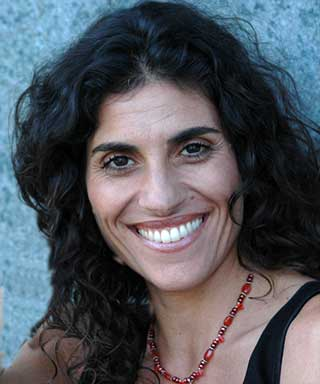 Maya Rasak, MFT, Marriage and Family Therapist near Culver City