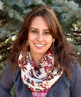 Tracey Ashcraft, MA, LPC, Professional Counselor / Therapist in Boulder