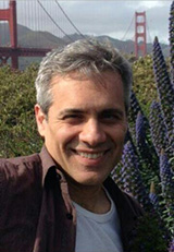 Dr. Mark Nickolas, PhD, MDiv, LMHC, Professional Counselor / Therapist near Salem
