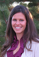 Kate Heitzler, M.A., LPC, Professional Counselor / Therapist in Fort Collins
