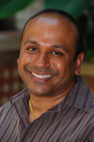 Naveen Jonathan, Ph.D., LMFT, Marriage and Family Therapist in Orange County