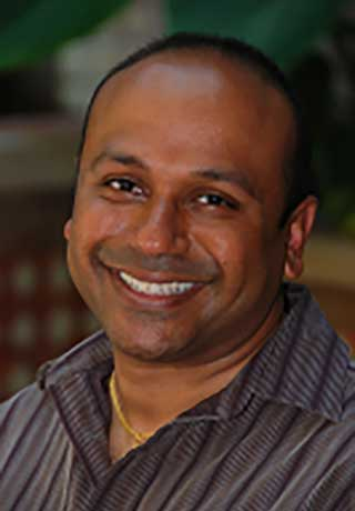 Naveen Jonathan, Ph.D., LMFT, Marriage and Family Therapist near Tustin
