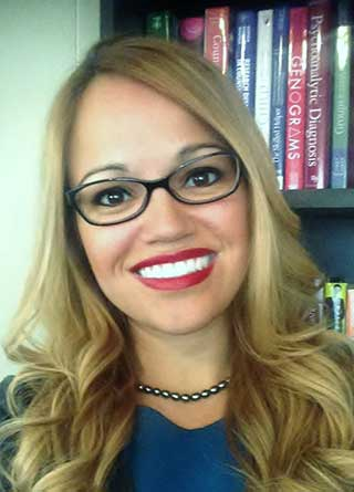 Mikela De Jesus, MS, LMHC, Mental Health Counselor in Tampa