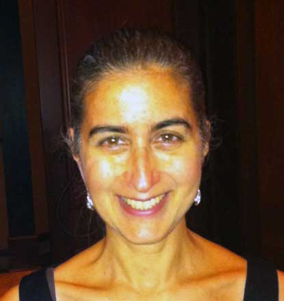 Mona Lee Yousef, LCSW, CASAC, CADC, MAC, Clinical Social Worker / Therapist near Montclair