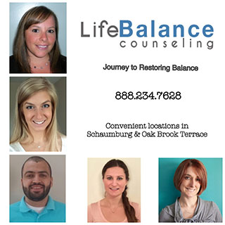 Life Balance Counseling, Inc., Group Practice in Cook County