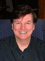 Ronald T. Curran, Ph.D., Diplomate Jungian Psychoanalyst in Pittsburgh