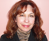 Irina Doctoroff, LMFT, Marriage and Family Therapist in Dutchess County