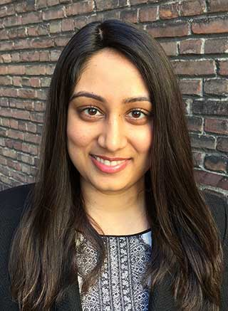 Dhvani Patel Lindsey, LMFT, Marriage and Family Therapist in New York