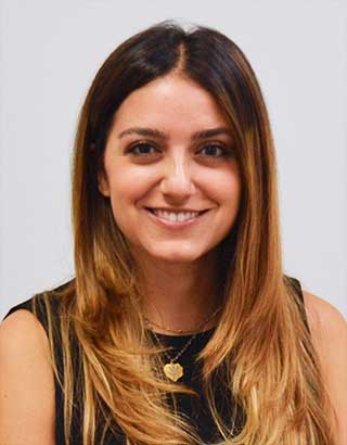 Chanel Halimi, MFT, Marriage and Family Therapist in Los Angeles