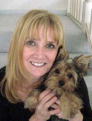 Pamela Ashby, MFT, Marriage and Family Therapist near Los Angeles
