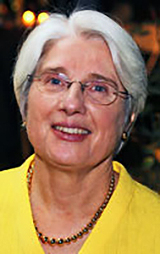 Sally Cassidy, LCSW, PsyD, Psychoanalyst in Los Angeles