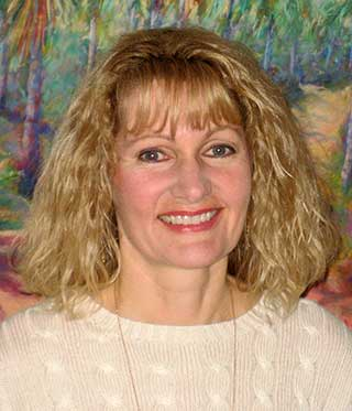 Debi Hoffman, Psy.D., Psychologist near Nevada City