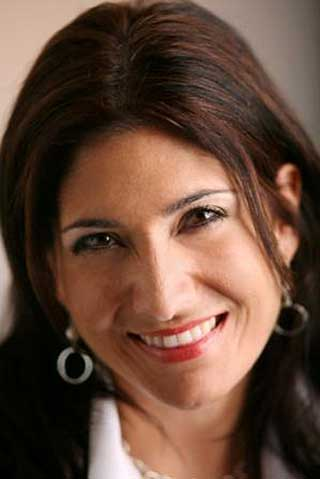 Anahid Lisa Derbabian, LPC, MA, NCC, Professional Counselor / Therapist near Perrysburg